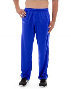 Orestes Yoga Pant -34-Blue