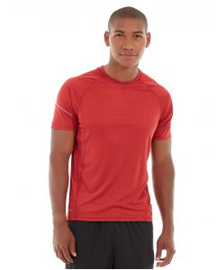 Atomic Endurance Running Tee (Crew-Neck)