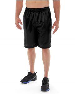 Troy Yoga Short-33-Black