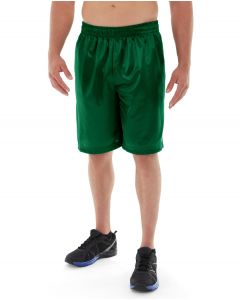 Troy Yoga Short-36-Green
