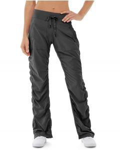 Cora Parachute Pant-29-Black